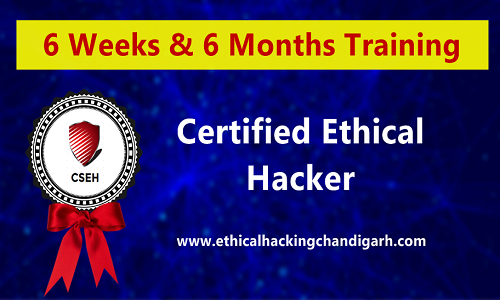 Certified Ethical Hacker- CEH